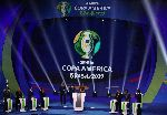 Trực tiếp Copa America 2019 trên kênh nào?
