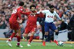 Đội hình dự kiến chung kết C1 2019: Liverpool vs Tottenham