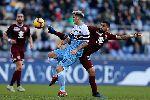 Xem trực tiếp Torino vs Lazio (20h 26/5) trên kênh nào?