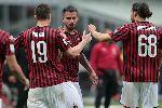 Dự đoán Top 4 Serie A: AC Milan khó lách qua khe cửa hẹp