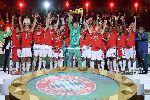 Vô địch cúp QG, Bayern Munich tiếp tục thống trị bóng đá Đức