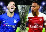 Huyền thoại Alan Shearer dự đoán kết quả chung kết Europa League: Chelsea vs Arsenal
