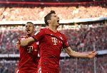 TRỰC TIẾP Kaiserslautern vs Bayern Munich, 23h30 ngày 27/5