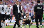 Lampard nói gì sau khi thua trận cầu đắt giá nhất thế giới?
