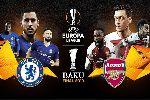 Địa điểm offline xem chung kết C2 2019: Chelsea vs Arsenal