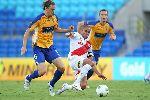 Nhận định U20 Gold Coast United vs U20 Eastern Suburbs, 16h30 ngày 30/5