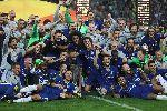 Tiền thưởng cúp C2 2019: Chelsea đại thắng