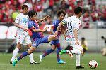 Nhận định Consadole Sapporo vs Sanfrecce Hiroshima, 12h ngày 1/6