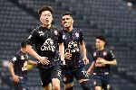 Trực tiếp Sukhothai vs Buriram United, 18h ngày 1/6