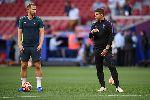 Đội hình Tottenham: Harry Kane trở lại lĩnh xướng hàng công Spurs ở chung kết C1