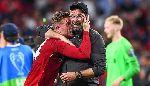Klopp phá dớp về nhì, Liverpool đăng quang Champions League 2019
