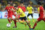 TRỰC TIẾP Malaysia vs Nepal, 21h ngày 2/6