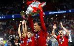 Liverpool mất 4 triệu bảng sau chức vô địch cúp C1 2019