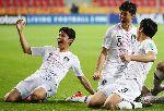 Lịch thi đấu U20 thế giới hôm nay 4/6: Nhật Bản vs Hàn Quốc