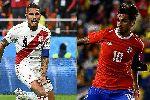 Nhận định Peru vs Costa Rica, 8h ngày 6/6