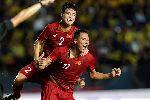 Lịch phát sóng chung kết King's Cup 2019: Việt Nam vs Curacao
