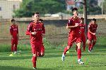 U23 Việt Nam đá giao hữu với Myanmar ở đâu, khi nào?