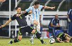 Nhận định Argentina vs Nicaragua, 7h ngày 8/6