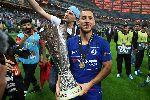 Eden Hazard viết tâm thư xúc động chia tay Chelsea