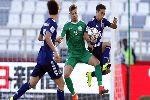 Nhận định Nhật Bản vs El Salvador, 17h ngày 9/6 (Giao hữu)