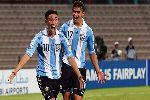 Nhận định U18 Iran vs U17 Argentina, 16h ngày 9/6 (Granatkin Memorial Cup)