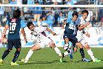 Trực tiếp Ehime vs Kashiwa Reysol, 15h ngày 9/6