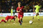 Tiền thưởng King's Cup 2019: Việt Nam được thưởng lớn