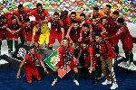 Bồ Đào Nha chính thức dự Euro 2020 sau chức vô địch Nations League