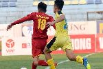 Kết quả Công An Nhân Dân 1-0 Fishsan Khánh Hòa: Chiến thắng xứng đáng