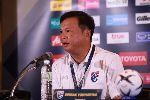 HLV Thái Lan chưa phục, hẹn tái đấu Việt Nam ở vòng loại World Cup