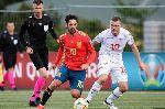 Tây Ban Nha vs Thụy Điển trực tiếp chiếu kênh nào?