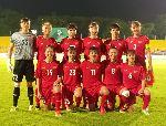 Đội tuyển nữ Việt Nam vào World Cup: Bài học từ Thái Lan