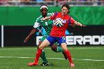 Dự đoán bóng đá hôm nay 12/6: Nữ Nigeria vs Nữ Hàn Quốc