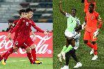 Bảng xếp hạng FIFA mới nhất trước trận Việt Nam vs Nigeria