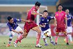 Nhận định bóng đá hôm nay 13/6: Hà Nội FC vs Sài Gòn