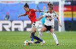 Kết quả bóng đá hôm nay 13/6: Nữ Đức 1-0 Nữ Tây Ban Nha