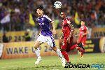 Trực tiếp Hà Nội FC vs Sài Gòn, 19h ngày 13/6