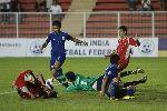 Trực tiếp U18 Ấn Độ vs U18 Tajikistan, 16h ngày 13/6