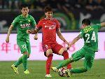 Nhận định Beijing Guoan vs Shanghai Shenhua, 17h ngày 14/6