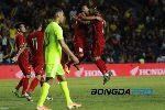 Bảng xếp hạng FIFA tháng 6: Đội tuyển Việt Nam giành vị trí cao ngất