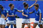 Nhận định Nữ Jamaica vs Nữ Italia, 23h ngày 14/6