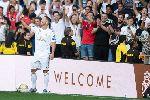 Hazard bỏ qua số 7, thích số áo của Modric tại Real Madrid