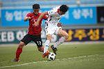Nhận định Sangju Sangmu vs Jeju United, 17h ngày 16/6 (VĐQG Hàn Quốc)