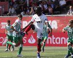 Ibrahima Sow: 'Quái vật' tuổi 12 của Sevilla là ai?