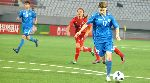 Trực tiếp Nữ Georgia vs Nữ UAE, 20h ngày 17/6