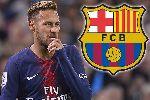 Neymar có thể trở lại Barca với điều kiện đặc biệt từ PSG