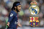 Chuyển nhượng 19/6: Real nhảy vào cuộc đua giành Neymar, PSG quyết giữ Mbappe