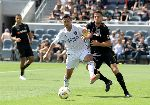 Trực tiếp Los Angeles vs San Jose Earthquakes, 9h30 ngày 21/6