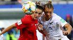Trực tiếp Nữ Hà Lan vs Nữ Canada, 23h ngày 20/6