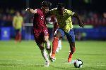 Kết quả Colombia 1-0 Qatar: VAR không cứu được Qatar
